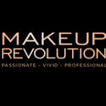 Makeup Revolution - MyFloreschic