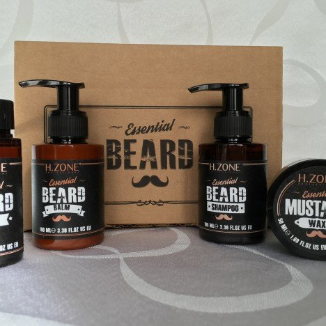 curare la barba con prodotti made in italy essential beard myfloreschic