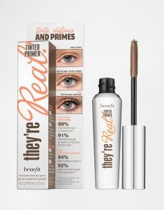 They're real Tinted primer review.