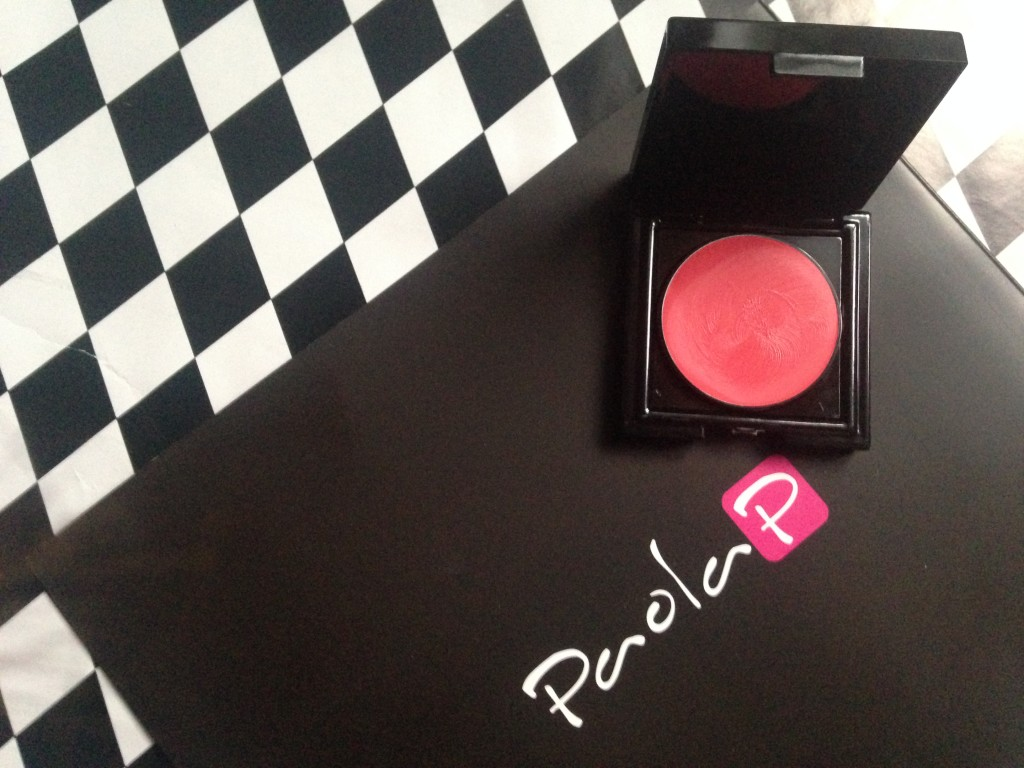Urban Pin-up PaolaP - review - Myfloreschic