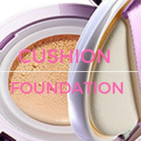 cushion foundation myfloreschic