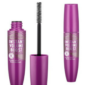 Instant volume boost , mascara essence, myfloreschic