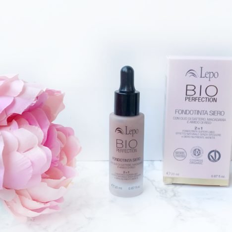 review Bio perfection di Lepo cosmetic By Myfloreschic