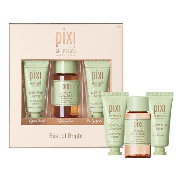 Pixi Best of Bright Cofanetto Glow